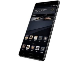 Gionee M6S Plus price in india