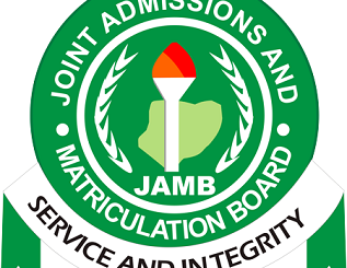confirm JAMB 2017 registration