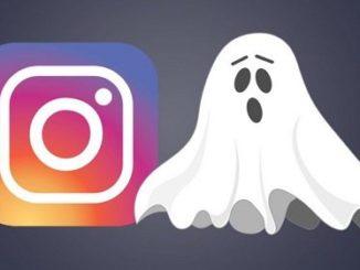 Instagram ShadowBan fix