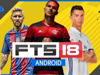 First Touch Soccer 2018 APK And Data MOD