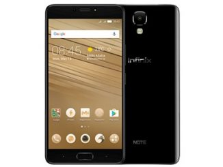 Infinix Note 4 price specs