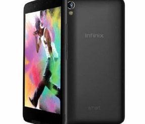 Infinix Smart X5010 price specs