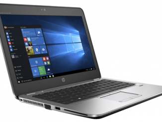 HP EliteBook 820 G3 price specs