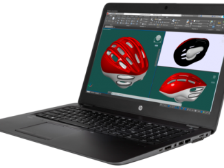 HP ZBook 15u G3 price