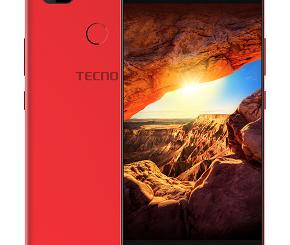 Tecno Spark K7 specs price