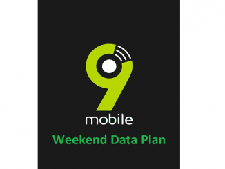9mobile weekend data plan