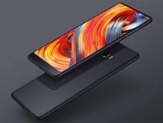 Xiaomi Mi Mix price specs