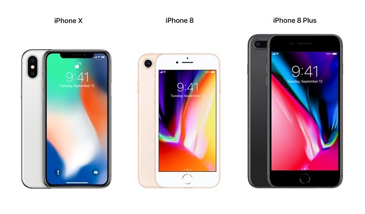 iphone plus price see iphone 8 iphone 8 plus and iphone x prices around 12142