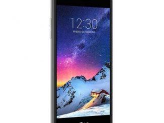LG K8 2017 price specs