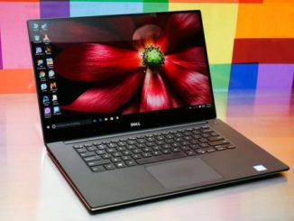 Dell XPS 15 price specs