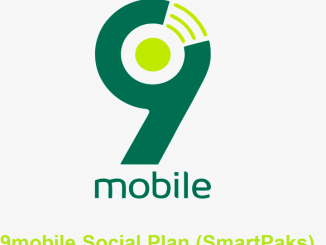 9mobile social plan