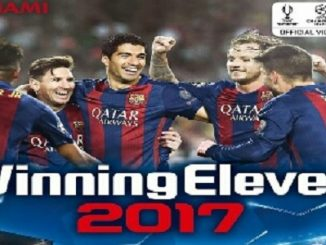 Download Winning Eleven 2017, 2016, and 2012 APK for Android