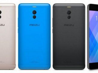 Meizu M6 price specs