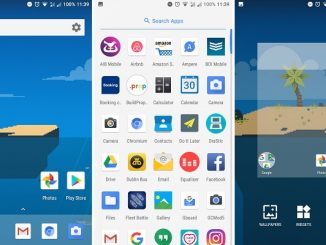 Android One Launcher APK