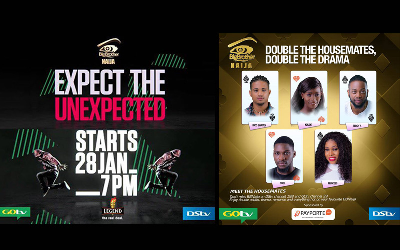 Big Brother Naija 2018 Livestream: How to Watch BBNaija 2018 Live Online