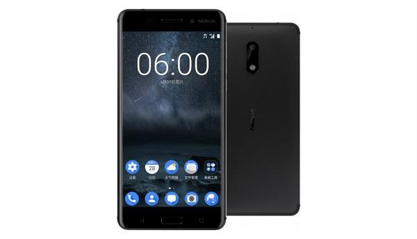 Nokia 6 (2018) specs price