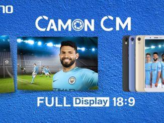 TECNO Camon CM price specs