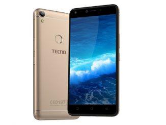 TECNO WX4 Pro specs price