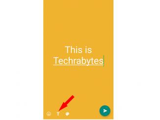 WhatsApp Status in Stylish Fonts
