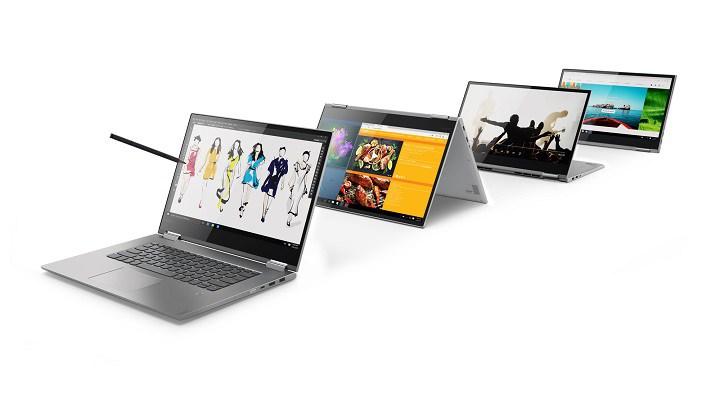 Yoga 730 and Yoga 530 2