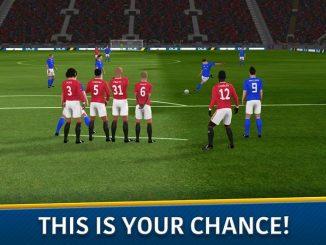 Download dream league soccer 2018 mod apk (Unlimited Money)
