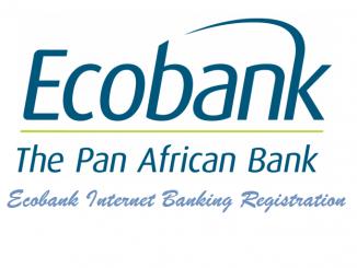 Ecobank Internet Banking Registration