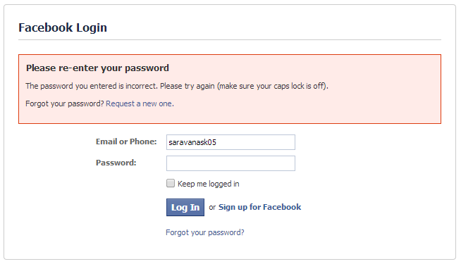 How to Hack Your Friends FB Account