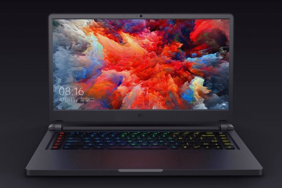 Xiaomi's Mi Gaming Laptop