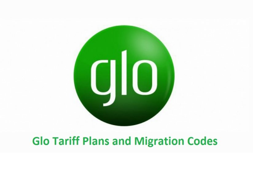 Glo tariff plans and migration codes