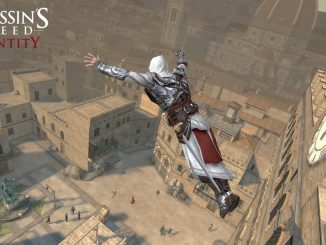 Assassin's Creed: Identity APK MOD