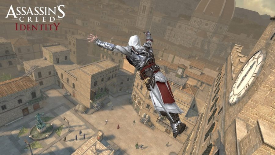 Assassin's Creed: Identity APK MOD