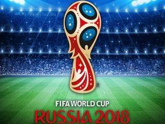 FIFA World Cup 2018 live streaming