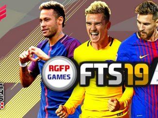 First Touch Soccer 2019 APK Mod