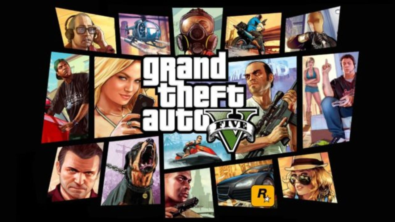GTA 5 for Android APK + Data: How to Get GTA 5 Download for Android