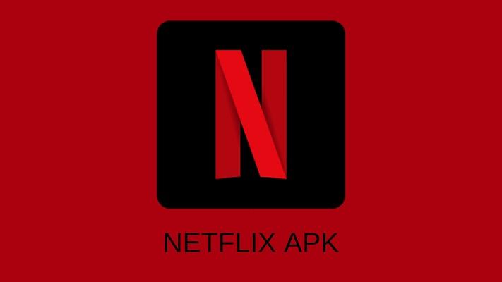 Netflix Premium APK Netflix Hacked APK Download File 2