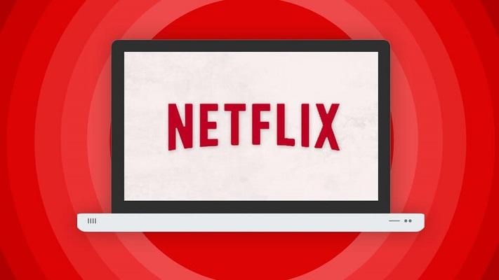 Netflix Hacked APK Download File