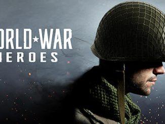 World War Heroes Mod APK Unlimited Money