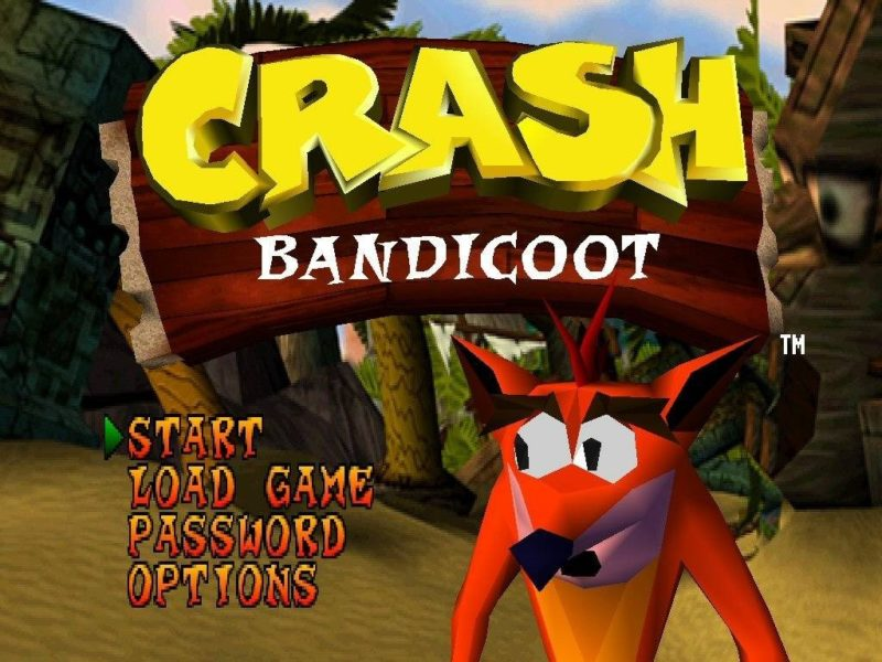 Crash Bandicoot Download for PC