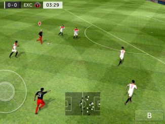 First Touch Soccer 2015 Download File How to Download FTS15 ModAPKOBB