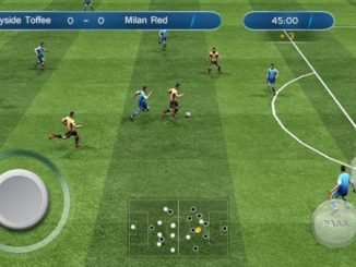 Download and Install Ultimate Soccer 2017 APK Mod