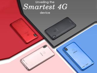 infinix smart 2 price specs