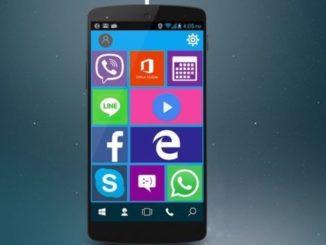 Android Windows APK