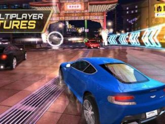 Asphalt 9 Legends APK