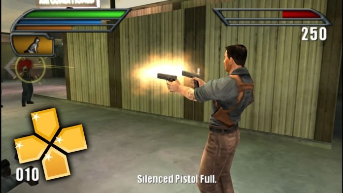 Download PPSSPP Games for Android APK