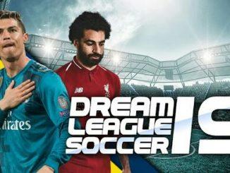Dream League Soccer 2019 Download file