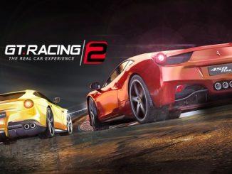 GT Racing 2 Mod APK Unlimited Money