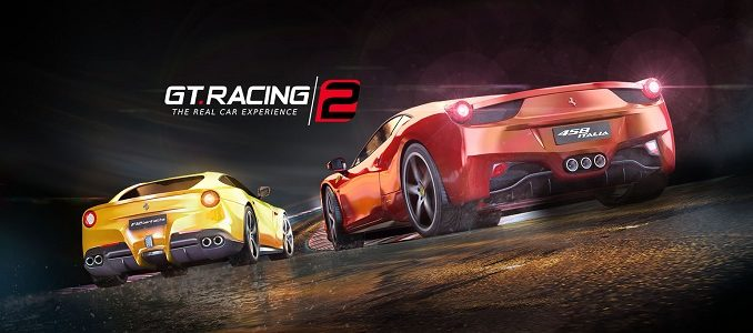 GT Racing 2 Mod APK Unlimited Money