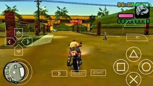 Best PPSSPP Games for Android APK