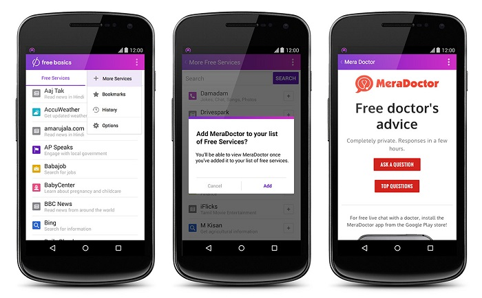 How to Download Free Basics App