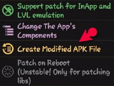 How to Hack Any Game on Android Using Lucky Patcher